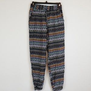 Joe B. BOHO pants size large